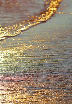 sea, beach, and summer sparkles