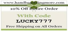 Happy St. Patrick's Day from Handbags, Bling & More!