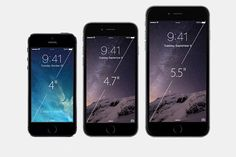 I suppose, simultaneously the smallest—is the so-called iPhone SE  http://badhanpbn.blogspot.com/2016/03/the-smaller-iphone-se-could-be-really.html …