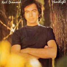 Neil Diamond Heartlight (1982)