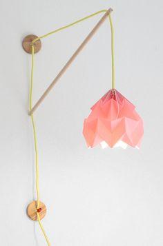 prachtige lampen van Studio Snowpuppe