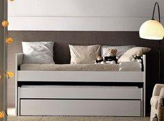 1000 images about dormitorios juveniles on pinterest for Dormitorios juveniles chico ikea