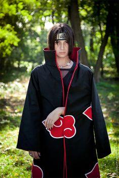 cosplay   Itachi Uchiha Cosplay by ~proSetisen on deviantART