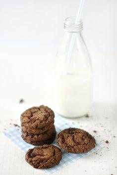 milk ♥ cOOkies #MilkEveryMoment