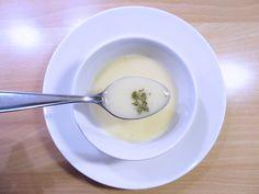 Kevyt perunakeitto – Light Potato Soup
