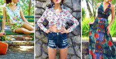 Elegância no Verão - Como vestir-se bem em dias de calor | Acorda, Bonita!