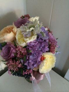 ガーデンローズ 小花