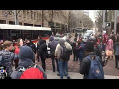 Protester Disrespects Police – Learns The Hard Way They Are Allowed To F...