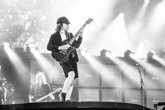 AC/DC – Paris – Le Stade de France – 26 Mai 2015 | manuwino