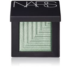NARS Dual-Intensity Eye Shadow - Tarvos found on Polyvore featuring beauty products, makeup, eye makeup, eyeshadow, colorless and nars cosmetics