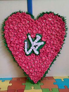 Kutlu doğum sahne dekoru, Minik istikballer kreşi. Ramadan Crafts, Ramadan Decorations, Projects For Kids, Crafts For Kids, Arts And Crafts, Islam For Kids, Islamic Art, Holidays And Events, Kids And Parenting