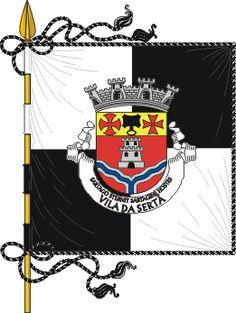 Bandeira de Sertã