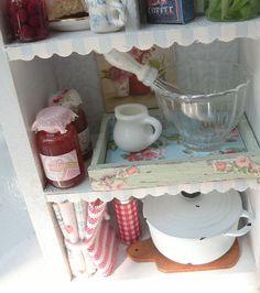 mini cupboard