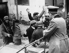 75 years later, a writer recalls the horrors her mother suffered—and how she's faced them. Warsaw Uprising, German Village, Today In History, World War Two, Wwii, Stock Photos, Image, Police, Deutsch