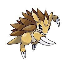 Sandslash. Check more on pokemonsbook.com
