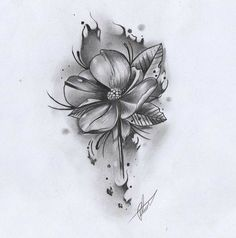 🏡 studio tattoo and soul 👉 🏻 📕 agendamentos e orçamentos pelo Dreieckiges Tattoos, Mini Tattoos, Sleeve Tattoos, Cool Tattoos, Rose Flower Tattoos, Flower Tattoo Designs, Graffiti Tattoo, Dragonfly Tattoo, Mandala Tattoo