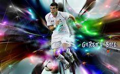 Gareth BaleTottenham Hotspurs 2012-2013 HD Best Wallpapers