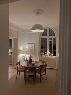 Dream Apartment, Apartment Interior, Dream Home Design, Home And Deco, Dream Rooms, My New Room, House Rooms, Cozy House, Home Decor Inspiration