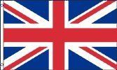 United Kingdom Flag 2x3ft Poly . $7.95. 1 pc Polyester Flag. Reinforced Hemming. 2 Metal Grommets. 2x3 feet polyester flag with 2 metal grommets with reinforced hemming for heavy duty durability.. Save 20% Off!