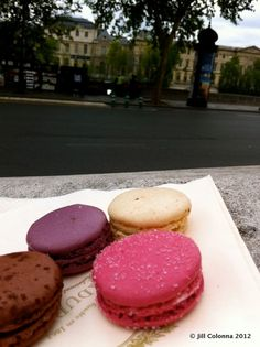 Best places to get Macarons in Paris   Mad About Macarons