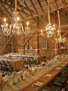 recycle your wedding!