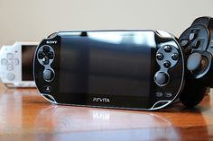 """""""The PS Vita is easily the most advanced portable gaming device to date, but will live and die by software support. It's off to a good start, if you can swallow the sticker price."""" - Engadget.com"""