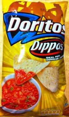 Doritos Dippas