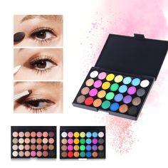 ขาย Neutral Professional 28 Colors Ultra Shimmer Eyeshadow Palette กำลังลด 70% เหลือ ฿424 เท่านั้น! ซื้อได้ที่ Shopee ตอนนี้เลย!https://shopee.co.th/jonnylaw.th/709090508
