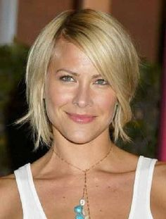 Short Hairstyles For Thick Straight Hair Women - Hairstyles for Women