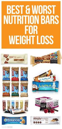 Are your favorite nutrition bars making you FAT? Find out here!
