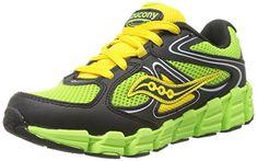 love those Saucony Boys Kotaro Running Shoe (Little Kid/Big Kid)