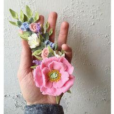 Image of Poppy Garden Crown