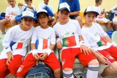 Israeli and Palestinian Children Learn Peace Through Soccer