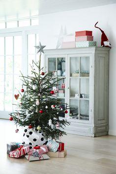 Christmas 2014 at Søstrene Grene