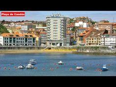Playas Asturias: Playa de Candás
