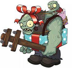 Zombinstein de fiesta de cumpleaños Zombie Birthday Parties, Birthday Themes For Boys, Zombie Party, Boy Birthday, Plantas Versus Zombies, P Vs Z, Zombie Cartoon, Art Et Design, Overwatch