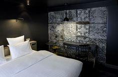 Hotel celebra o neobarroco em Paris