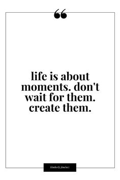 😊 don't wait for things to happen,make it happen. Good things may happen to those who wait but the greatest things happen to those who go for it 🖤❤️😊 Great Quotes, Quotes To Live By, Me Quotes, Motivational Quotes, Inspirational Quotes, Motivation Positive, Positive Quotes, Life Lesson Quotes, Life Lessons