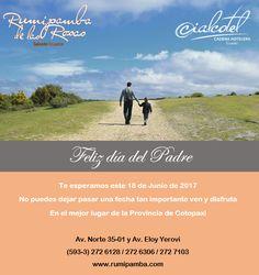 No te lo puedes perder tendremos diferentes #promociones  Te esperamos   www.rumipamba.com Salcedo- Ecuador