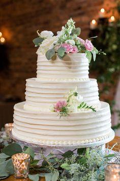 Romantic Rustic Wedding at the Historic Smithonia Farm in Athens, GA - The Celebration Society
