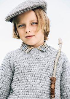 Knitting Wool, Knitting For Kids, Boys Sweaters, Winter Sweaters, Winter Gear, Winter Hats, Sweater Outfits, Knitwear, Knit Crochet