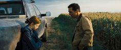 "Oscar Circuit: 'Interstellar' Says ""Remember, Remember the Fifth of November"""