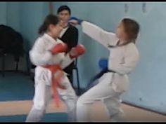 Открытое первенство ГБУ ВПСК Родина по каратэ