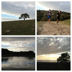 #VftR: great #trail #run with #family and friends. Too many photo ops. #training #running #merrell  photo by trihank