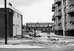 Hulme, Manchester c.1970s