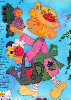 OviVarázs Kindergarten First Day, Class Decoration, Art Plastique, Spring Crafts, Dinosaur Stuffed Animal, Crafts For Kids, Paper Crafts, Classroom, Jar