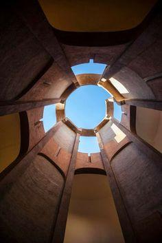 Ricardo Bofill - Cement Factory