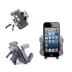 Anti-Shock In Car Air Vent Mount For The New Apple iPhone 5 With Quick Release Button And Protective Rubber Clamps - http://www.computerlaptoprepairsyork.co.uk/new-product-releases/anti-shock-in-car-air-vent-mount-for-the-new-apple-iphone-5-with-quick-release-button-and-protective-rubber-clamps