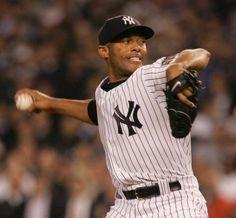 Yankees' Mariano Rivera says the 2013 season will be his last. (via Newsday)