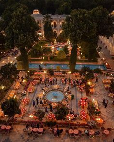 BBC travel shared this amazing photo of Abbasi hotel oldest traditional hotel in magical city of Esfahan Iran Iran Pictures, Visit Iran, Persian Architecture, Home Depot Carpet, Persian Garden, Iran Travel, Persian Culture, Patterned Carpet, Living Room Carpet